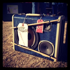 Loud Luggage_Cottonwood True music festival